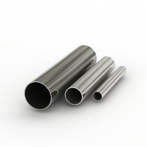 Трубы стальные электросварные (Э/С)